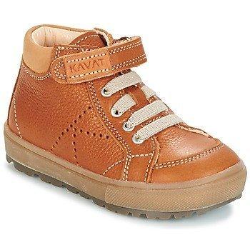 Kavat Zapatillas altas VASTERBY EP para niño