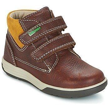 Pablosky Zapatillas altas BRADY para niño