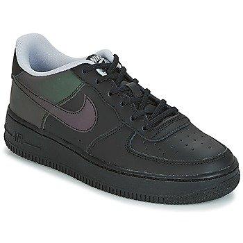 Nike Zapatillas AIR FORCE 1 LV8 GRADE SCHOOL para niño
