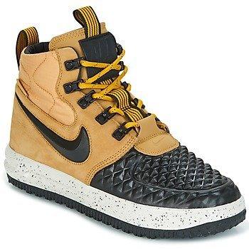 Nike Botines LUNAR FORCE 1 DUCKBOOT'17 GRADE SCHOOL para niño