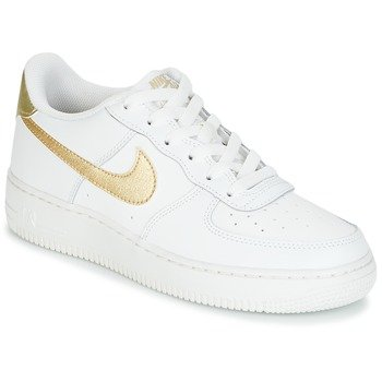 Nike Zapatillas AIR FORCE 1 GRADE SCHOOL para niña
