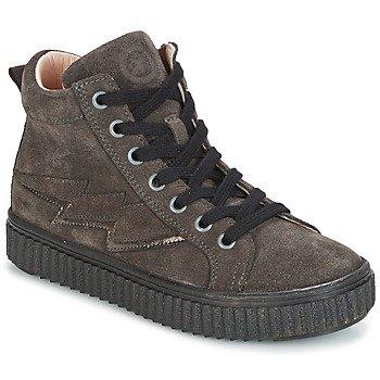 Acebo's Zapatillas altas LONDON para niña
