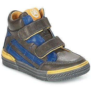 Acebo's Zapatillas altas DETROIT para niño
