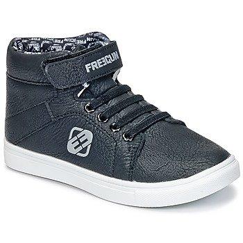 Freegun Zapatillas altas FG VAN para niño