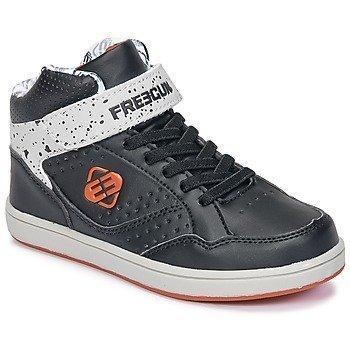Freegun Zapatillas altas FG VERNIS para niño