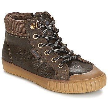 Victoria Zapatillas altas BOTA NAPA PU para niño