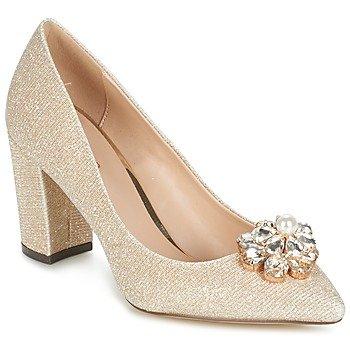 Menbur Zapatos de tacón HYDRAE para mujer