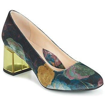 Miss L'Fire Zapatos de tacón MONEY PENN para mujer