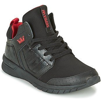 Supra Zapatillas altas METHOD para niño