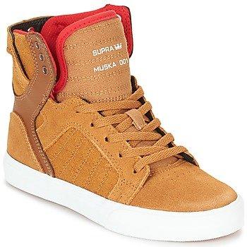 Supra Zapatillas altas SKYTOP para niño