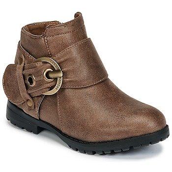 LPB Shoes Botines J DIANE para niña