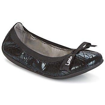 LPB Shoes Bailarinas J ELLA METAL para niña