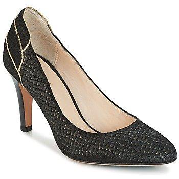 M. Moustache Zapatos de tacón BLANDINE.H para mujer