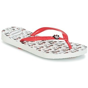 Havaianas Chanclas KIDS SLIM DISNEY COOL para niña