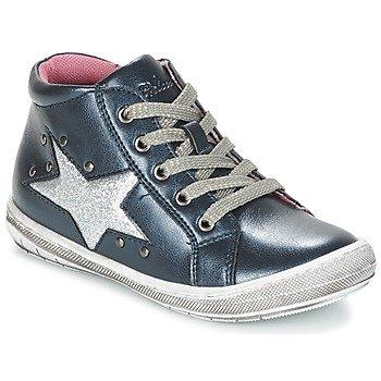 Chicco Zapatillas altas CEDILLA para niña