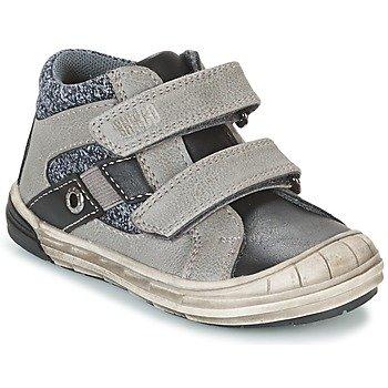 Chicco Zapatillas altas COBY para niño