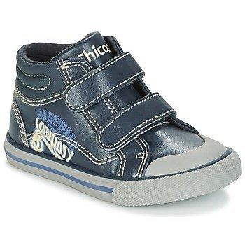 Chicco Zapatillas altas CARTOON para niño