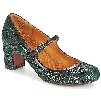 Chie Mihara Zapatos de tacón HAPPO para mujer
