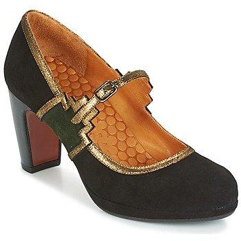 Chie Mihara Zapatos de tacón PR-ROU32 para mujer