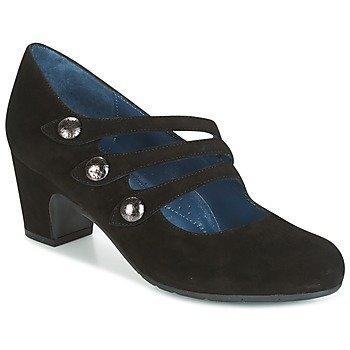 Perlato Zapatos de tacón BIANCA para mujer