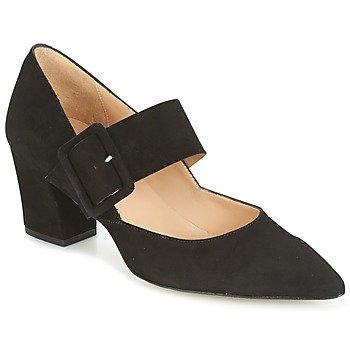 Perlato Zapatos de tacón ETTA para mujer