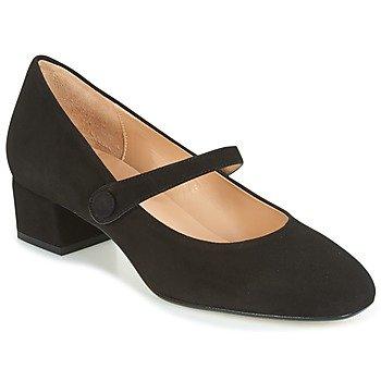 Perlato Zapatos de tacón ALYA para mujer