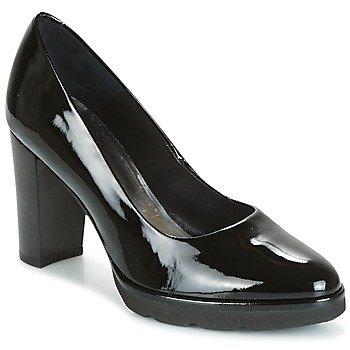 Myma Zapatos de tacón POUKI para mujer