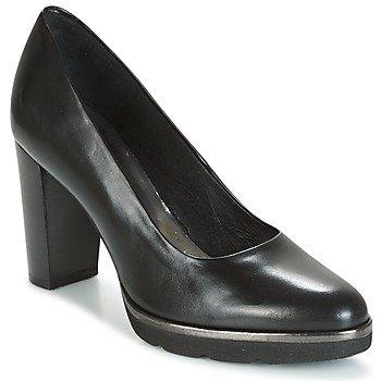Myma Zapatos de tacón POUIK para mujer