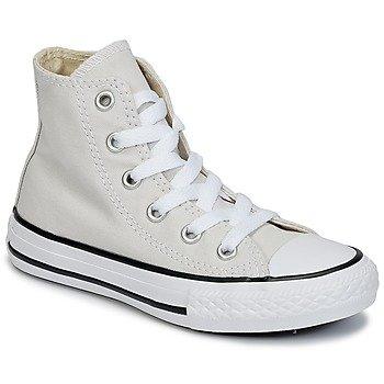 Converse Zapatillas altas CHUCK TAYLOR ALL STAR SEASONAL HI SEASONAL HI PALE PUTTY para niña