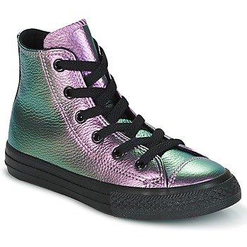 Converse Zapatillas altas CHUCK TAYLOR ALL STAR para niña