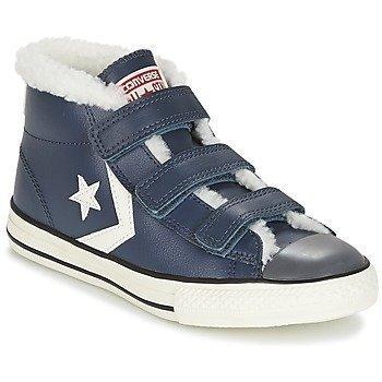 Converse Zapatillas altas STAR PLAYER EV V para niña