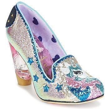Irregular Choice Zapatos de tacón LADY MISTY para mujer
