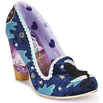 Irregular Choice Zapatos de tacón STARS AT NIGHT para mujer