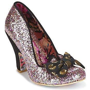 Irregular Choice Zapatos de tacón NICK OF TIME para mujer