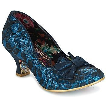 Irregular Choice Zapatos de tacón DAZZLE RAZZLE para mujer