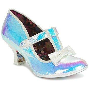 Irregular Choice Zapatos de tacón LAZY RIVER para mujer