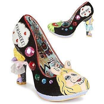 Irregular Choice Zapatos de tacón SUPERCOUPLE para mujer
