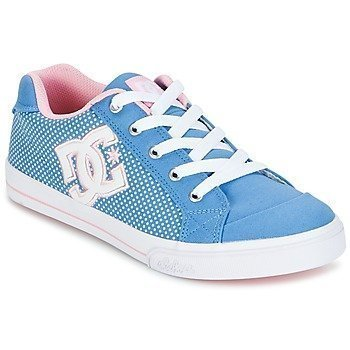 DC Shoes Zapatillas CHELSEA TX SE para niña