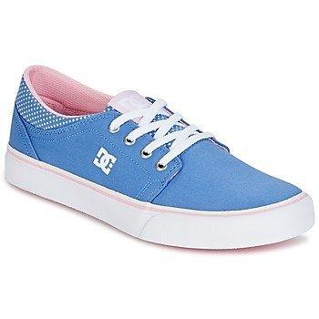 DC Shoes Zapatillas TRASE TX SE para niña