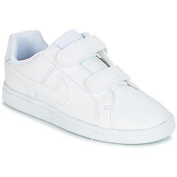 Nike Zapatillas COURT ROYALE CADET para niño