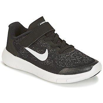 Nike Zapatillas FREE RUN 2017 CADET para niño