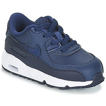Nike Zapatillas AIR MAX 90 LEATHER TODDLER para niño