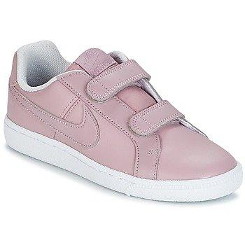 Nike Zapatillas COURT ROYALE CADET para niña