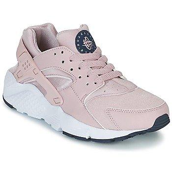 Nike Zapatillas AIR HUARACHE RUN JUNIOR para niña