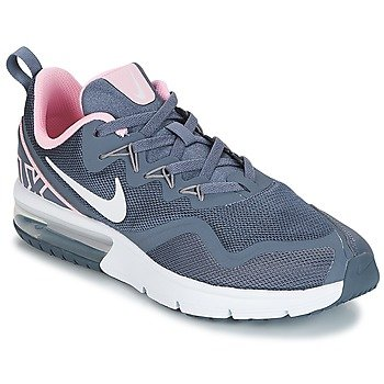 Nike Zapatillas AIR MAX FURYJUNIOR para niña