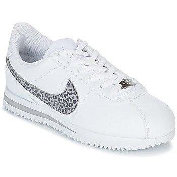 Nike Zapatillas CLASSIC CORTEZ BASIC JUNIOR para niña