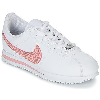 Nike Zapatillas CLASSIC CORTEZ BASIC JUNIOR para niña