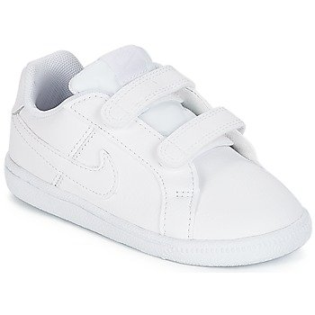 Nike Zapatillas COURT ROYALE TODDLER para niña