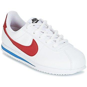 Nike Zapatillas CLASSIC CORTEZ BASIC CADET para niño