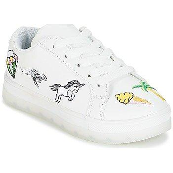 Kangaroos Zapatillas K-CREW para niña